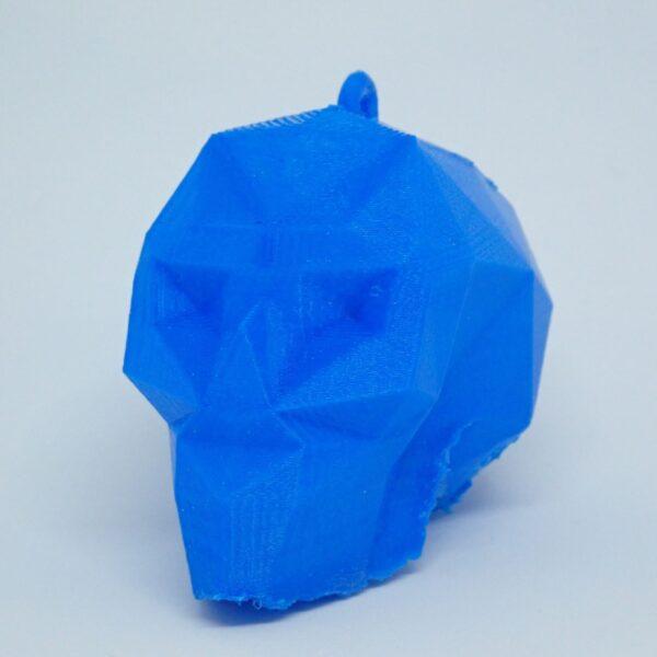 SKUL BLUE 3D print