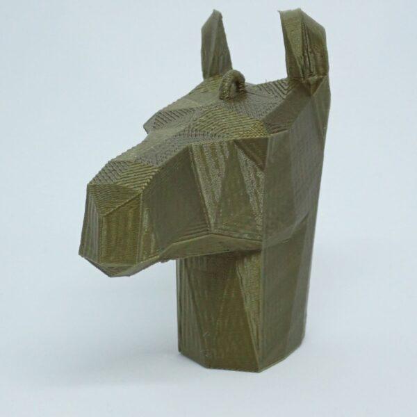 LLAMA Low POLY LOWPOLY 3D PRINT